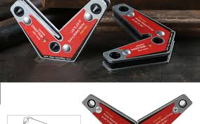 <b>LISHUAI</b> Welding Corner Magnets Twin <b>Pack</b> WM3 6090S|welding ...