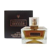 Buy <b>David Beckham Intimately</b> for Men Eau de Toilette 75ml Spray ...