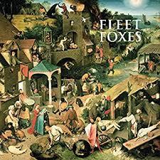 <b>Fleet Foxes</b> - <b>Fleet Foxes</b> - Amazon.com Music