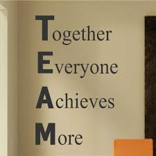 definition of team vinyl wall lettering motivate employees inspirational vinyl wall lettering definition of team motivate work employees quotes
