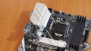 <b>ASRock B365 Pro4</b> Motherboard Review | Affordable performance ...
