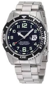 Наручные <b>часы Momentum</b> 1M-DV52B0 — купить по выгодной ...