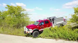 Skeeter Step-Side Brush Trucks for Limestone F.P.D. (Oklahoma ...