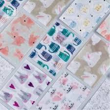 <b>50pcs</b>/<b>lot</b> Garden Foral series Envelope red gift envelope office ...
