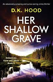 Her Shallow Grave: An absolutely gripping and pulse ... - Amazon.com