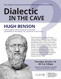 oct philosophy department presents plato expert poster3