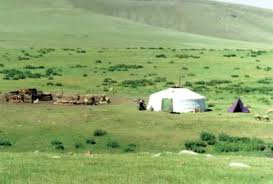 Chapter 7 GRAZING MANAGEMENT IN MONGOLIA