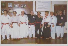 lineage of defelice ryu goshin do karate defelice ryu in 1992 shihan defelice and the goshin do ryu sphere was saddened to learn of the passing of shihan al gossett