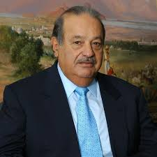 Carlos Slim Helú. MIAMI, November 7, 2013 – Best Buddies International, a groundbreaking nonprofit founded in 1989 by Anthony K. Shriver to establish a ... - carlos-slim