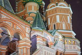 <b>Собор Василия</b> Блаженного, <b>Москва</b>. Фото храма, сайт ...