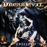 <b>Dream Evil</b> Albums