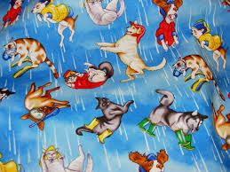 """Rain dogs"""