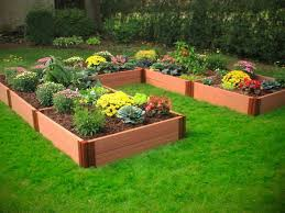 Small Picture Garden Bed Ideas Decorating Home Interior
