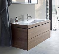 <b>Тумба</b> с <b>раковиной Duravit</b> для ванной комнаты - купить в Москве ...