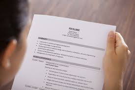 how to revamp your resume in minutes career path news for how to revamp your resume in 30 minutes career path news for college students usa today college