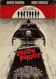 Grindhouse: Death Proof (A Prueba de Muerte) 2007