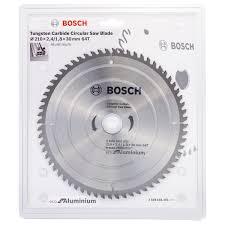 <b>Диск пильный</b> универсальный 210x30 мм <b>Bosch</b> ECO Alu/Multi ...