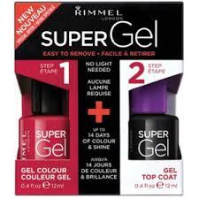 <b>Лак для ногтей</b> Rimmel <b>Super Gel</b> | Отзывы покупателей