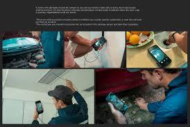 <b>UleFone Armor 9 Thermal</b> Camera Rugged Android 10.0 ...
