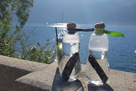 <b>Эко</b>-<b>бутылка Eau Good</b> с фильтром черная от <b>Black</b>+<b>Blum</b> (арт ...