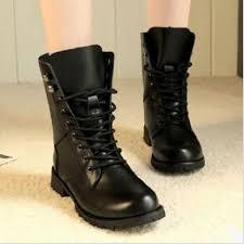 <b>Wholesale</b> 2016 <b>Hot Sale</b> New Style Womens Girls <b>Vintage</b> Combat ...