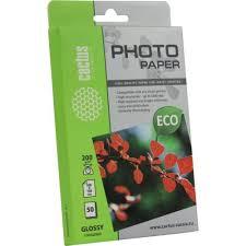 Бумага <b>Cactus CS</b>-<b>GA620050E</b> 50 листов — купить, цена и ...