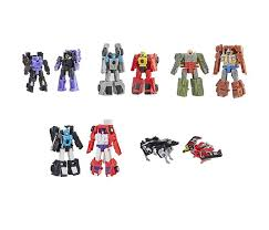 <b>Transformers Игровой набор</b> робот Микромастерс - Акушерство.Ru