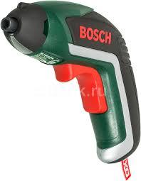Купить <b>Отвертка</b> электрическая <b>BOSCH IXO V</b> Full в интернет ...