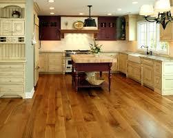 Best Wood Floors For Kitchen Current Trends In Hardwood Flooring