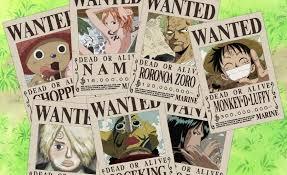 Bounties | <b>One Piece</b> Wiki | Fandom
