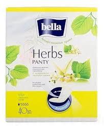 <b>Прокладки Белла панти</b> софт лекарственные травы с экстр ...
