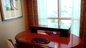 Mgm Grand Signature One Bedroom Balcony Suite The Signature At Mgm Grand One Bedroom Suite Youtube
