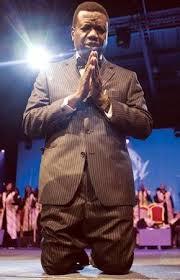 Image result for pastor e.adeboye