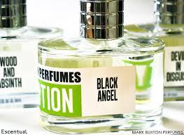 <b>Mark Buxton Perfumes</b> Review