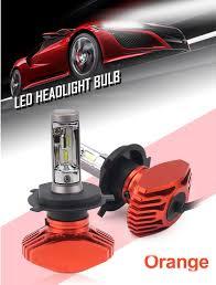 <b>BraveWay H4 LED</b> H7 <b>Headlight</b> H11 H8 Auto <b>Lamp</b> 9005 HB3 ...