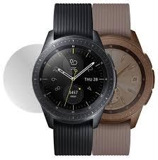<b>Защитное стекло Mobius для</b> Samsung Galaxy Watch 42 мм ...