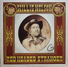<b>Willie Nelson</b> - <b>Red</b> Headed Stranger | Releases | Discogs