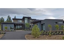 Contemporary Modern House Plans at Dream Home Source   Modern    DHSW