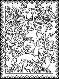 Small Picture Art Pages Coloring Coloring Pages
