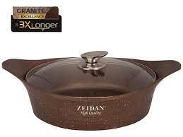 <b>Кастрюля Zeidan</b> 2 2L 18cm Z 50394 - Чижик