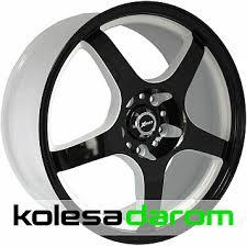 Купить колесный <b>диск X</b>-<b>Race AF05</b> 8xR18 5x105 ET42 DIA56.<b>6</b> ...
