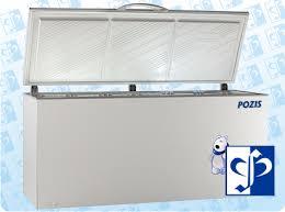 """<b>Морозильный ларь</b> """"<b>POZIS FH-258-1</b>"""" (472 л)"""