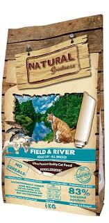 <b>Field &</b> River Recipe - <b>Natural Greatness</b>