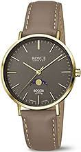 Наручные <b>часы BOCCIA</b>