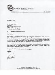 recommendation letter sample for construction company cv sample recommendation letter sample for construction company sample letters of recommendation box concepts contractor recommendation letter template for