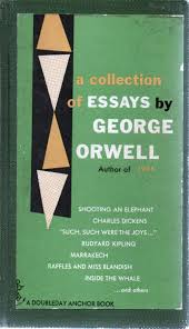 a collection of essays by george orwell george orwell amazon com a collection of essays by george orwell george orwell amazon com books