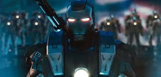 iron man 2 movie trailer 2 bootleg iron man 2 starring