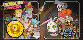 <b>Dungeon</b> Faster - Card Strategy Game - Apps on Google Play