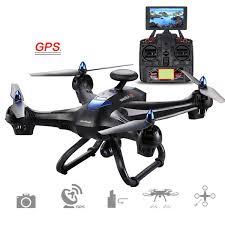 2.0MP <b>RC Drone</b> Quadcopter <b>2.4 GHz</b> 6 Gyro <b>4 Channel</b> HD ...