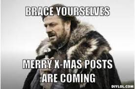 Merry Xmas Meme | Kappit via Relatably.com